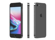 Mời xem concept iPhone SE 2 với thiết kế đẹp khó cưỡng, kết hợp hoàn hảo giữa iPhone 8 và iPhone SE