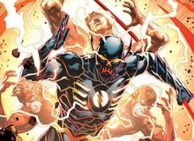 Top 10 nhân vật nhanh nhất DC Comics: The Flash, Cheetah và hơn thế nữa (P.2)