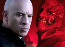 """Chán làm """"quái xế"""" Vin Diesel hóa thân thành siêu anh hùng trong trailer mới của """"Bloodshot"""""""