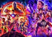 Avengers: Endgame và nhiều bom tấn của MCU được fan made thành bộ phim 5 tiếng