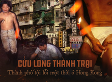 Cửu Long Thành Trại ở Hong Kong: Nơi đầy rẫy tội phạm, tệ nạn nhưng lại là mái ấm tình thương cho người già và trẻ em