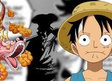 """Spoiler One Piece 960: Kozuki Oden """"lộ diện"""", cựu lãnh chúa của vương quốc Wano là 1 kẻ ham ăn tục uống"""