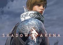 Siêu phẩm Shadow Arena - Game battle royale đẹp hơn đời thực sắp ra mắt