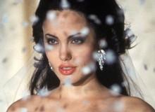 Angelina Jolie: Tuổi thơ cơ hàn tạo nên nữ diễn viên đẹp và quyền lực nhất hành tinh