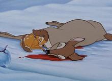 Sự thật điên rồ phía sau những bộ phim hoạt hình nổi tiếng của Disney