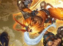 Riot Games công bố chi tiết lần làm lại Ngộ Không, dự định sẽ ra mắt vào tháng 12 tới
