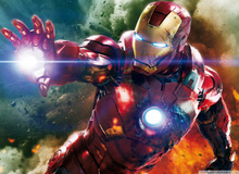 Marvel hé lộ những hình ảnh đầu tiên của Iron- Man 2020, liệu phiên bản này có thay thế được Tony Stark trong MCU?