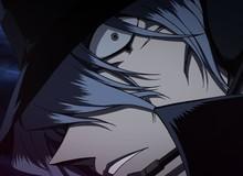 """Lý do vì sao Gin trở thành nhân vật phản diện """"vạn người mê"""" trong Thám tử Conan?"""