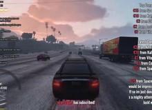 Streamer điên rồ nhất quả đất - khởi động sự kiện trong GTA V cho đến khi nào Rockstar ra mắt GTA 6 mới thôi