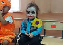 Cô bé cosplay Joker siêu cute khiến cả cộng đồng mạng sửng sốt