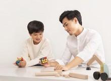 Xiaomi ra mắt Mi Rubik's Cube giá 11 USD, không chỉ để chơi mà còn có thể điều khiển tất cả thiết bị thông minh trong nhà