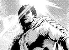 """One Punch Man: Bao giờ thì Blast mới chịu """"xuất đầu lộ diện""""?"""