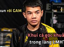 LMHT: Tinikun thông báo nghỉ việc tại GAM Esports, tuyên bố sẽ 'chỉ thẳng mặt' những kẻ 'láo láo hèn hèn'
