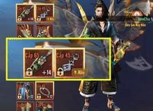"""Game thủ duy nhất đập thành công cây Vũ Khí +14 trong Cửu Kiếm 3D Alpha Test: Tưởng nhân tài mới nổi ai ngờ """"lão đại"""" làng game"""