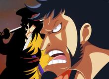 One Piece: Gia nhập băng Roger và 7 thông tin có thể sẽ được tiết lộ trong đoạn hồi tưởng về Kozuki Oden