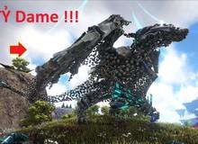 """Những con rồng có thân hình""""bodoi"""" nhất trong ARK: Survival Evolved (P.1)"""