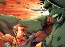 Năng lực bá đạo của siêu anh hùng mang tên Hyperion - phiên bản Marvel của Superman