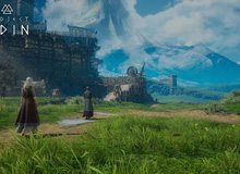 Project Odin - Dự án game mobile đang khiến cả thế giới đảo điên bởi đồ họa đẹp hơn cả game PC