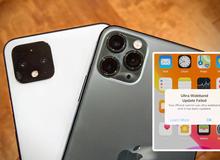 iOS càng cập nhật càng lắm lỗi: Cựu kỹ sư Apple giải thích 'vì lực bất tòng tâm'