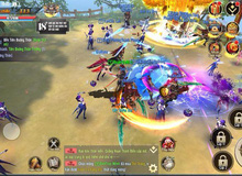 Trải nghiệm Lan Lăng Vương Mobile - Đồ họa đỉnh cao, gameplay đặc sắc