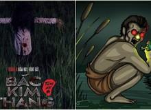 Bắc Kim Thang và 5 bộ phim kinh dị hấp dẫn đang chiếm trọn spotlight các rạp chiếu trong tuần lễ Halloween