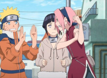 """Boruto tập 130: Con trai Naruto khá sốc khi thấy cha mình và Konohamaru thi đấu """"Thuật Quyến Rũ"""""""
