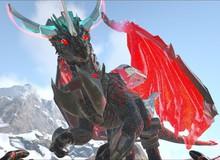 """Những con rồng có thân hình""""bodoi"""" nhất trong ARK: Survival Evolved (P.2)"""
