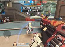 Garena chuẩn bị mở cửa game mobile bắn súng hoạt họa ấn tượng Ace Force ngay trong tuần này