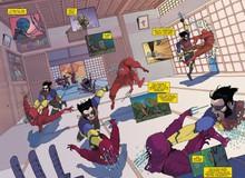 """Wolverine """"thực tế ảo"""" giống Ready Player One sẽ tái xuất tại vũ trụ Marvel"""