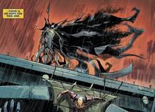 Xem 10 phiên bản kinh dị bậc nhất của Batman trong dịp Halloween (P.2)