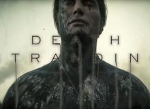 Bom tấn Death Stranding xác nhận sẽ ra mắt trên PC