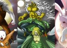 One Piece: Tộc Mink sẽ bật chế độ Sulong để giúp Luffy trong cuộc chiến chống lại Tứ Hoàng Kaido?