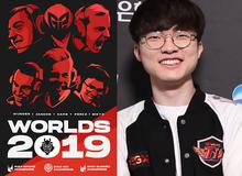 """LMHT: Các chuyên gia Riot khẳng định - """"Đội nào thắng cặp G2 Esports vs SKT T1 sẽ vô địch thế giới"""""""