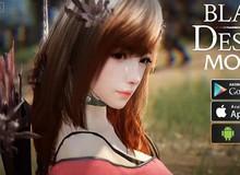 Siêu phẩm đồ họa Black Desert Mobile đã có bản quốc tế, game thủ Việt có thể tải và chơi ngay bây giờ