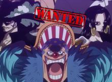 One Piece: Lý do các Shichibukai bị săn đuổi ngay sau khi giải tán, phải chăng Chính phủ vẫn e dè trước sức mạnh của họ?