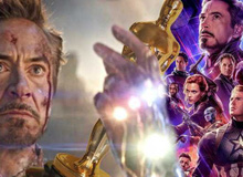 """Cuộc đua """"Avengers: Endgame"""" cho giải Oscars bắt đầu, Robert Downey Jr. bất ngờ không có tên trong danh sách"""