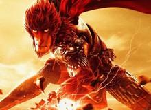 Monkey King: Hero is Back - Tuyệt phẩm God of War của Châu Á sẽ ra mắt ngay trong tháng này