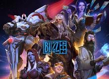 Gạch đá Blizzard đã đủ chưa? Chỉ vì một sản phẩm mobile mà chúng ta nỡ vứt bỏ công lao 30 năm của họ?
