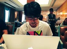 Chỉ một chút lỗi dịch thuật trên các dòng Tweet của Kojima, game thủ đã nháo nhào tranh cãi không ngớt