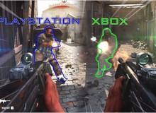 """Sony chính thức hỗ trợ """"chơi chéo"""" cho tất cả các tựa game trên PS4"""