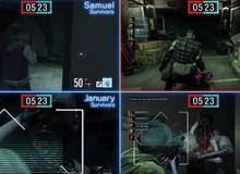 Lộ diện gameplay chi tiết 1 vs 4 của Project Resistance: Game sinh tồn bom tấn sắp ra mắt