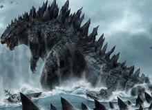 Godzilla chuyện chưa kể: Fan bất ngờ khám phá ra siêu quái vật từng suýt là bạch tuộc siêu to khổng lồ