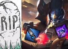 LMHT: Riot Games tiết lộ những chi tiết đầu tiên về bản 9.22 - Tạm biệt Malphite SMPT