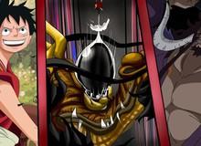 """One Piece: Kaido và 4 đối thủ cực mạnh mà Luffy chưa có cơ hội """"ăn miếng trả miếng"""""""
