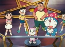 Nobita và chuyến phiêu lưu vào xứ quỷ - Tập truyện dài u ám nhất trong vũ trụ Doraemon