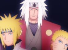 Naruto: 7 sự thật về sức mạnh của Jiraiya - Sannin huyền thoại của làng Lá