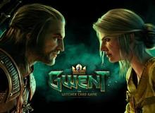 Gwent: The Witcher Card Game đã được phát hành miễn phí dành cho game thủ sở hữu iPhone
