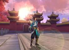 Chính tà bất phân náo loạn giang hồ, Đường Môn có gì hot mà khiến cho nhân sĩ Tân Thiên Long Mobile náo loạn suốt thời gian qua?