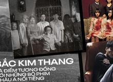 Có ai thấy Bắc Kim Thang giống tác phẩm kinh dị nổi tiếng xứ Hàn A Tale of Two Sisters không ta?
