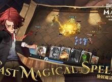 Game nhập vai lai thẻ bài sẽ làm đắm say các game thủ mê phép thuật: Harry Potter: Magic Awakened
